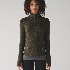 Size 6 - Lululemon Define Jacket